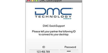 DMC QUICKSUPPORT